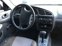 Picture of 2000 Daewoo Lanos 2 Dr S Hatchback, interior