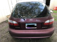 Picture of 2000 Daewoo Lanos 2 Dr S Hatchback, exterior