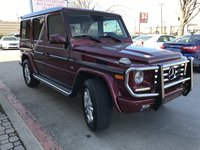 Picture of 2014 Mercedes-Benz G-Class G 550, exterior