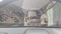 Picture of 2001 Mercedes-Benz SL-Class SL 500, interior