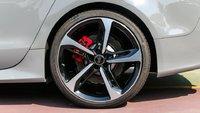 Picture of 2016 Audi RS 7 4.0T quattro Performance Prestige, exterior