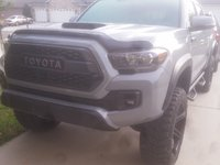 Picture of 2017 Toyota Tacoma Double Cab V6 TRD Pro 4WD, exterior, gallery_worthy