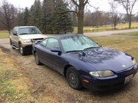 Picture of 1996 Mazda MX-6 2 Dr STD Coupe, exterior, gallery_worthy