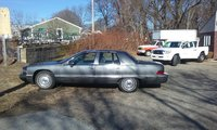 Picture of 1992 Buick Roadmaster 4 Dr STD Sedan, exterior