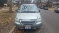 Picture of 2001 Chrysler Voyager 4 Dr STD Passenger Van, exterior