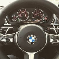 Picture of 2017 BMW 3 Series 340i, interior