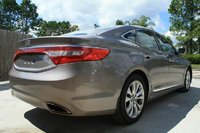 Picture of 2015 Hyundai Azera FWD, exterior, gallery_worthy