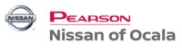 Pearson Nissan of Ocala logo