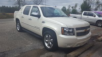 Picture of 2013 Chevrolet Avalanche LTZ Black Diamond Edition RWD, exterior, gallery_worthy