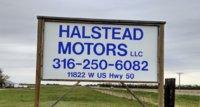 Halstead Motors logo