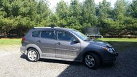 Picture of 2008 Pontiac Vibe Base, exterior