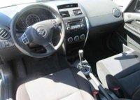 Picture of 2008 Suzuki SX4 Sport Touring, interior