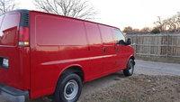 Picture of 1999 Chevrolet Express Cargo 3 Dr G3500 Cargo Van, exterior