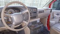 Picture of 1999 Chevrolet Express Cargo 3 Dr G3500 Cargo Van, interior