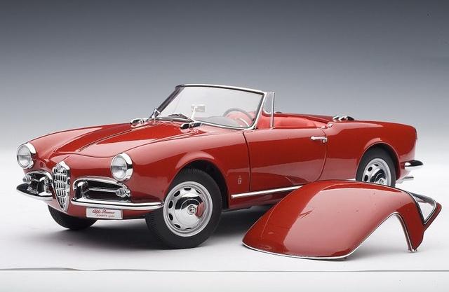 1957 alfa romeo giulietta - pictures - cargurus