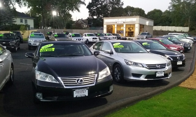 Cars For Sale In Ri: Dorman's Auto Center Of Seekonk