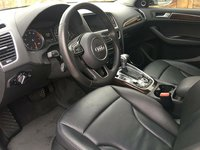 Picture of 2016 Audi Q5 3.0T Quattro Premium Plus, interior