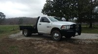 Picture of 2013 Ram 3500 Ram Chassis Tradesman Regular Cab 167.5 in. 4WD DRW, exterior