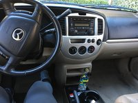 Picture of 2003 Mazda Tribute ES V6, interior