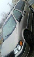 Picture of 2002 Chevrolet Venture LS, exterior
