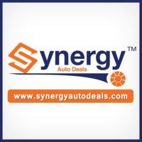 Synergy Auto Deals logo