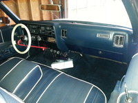 Picture of 1969 Buick Electra, interior