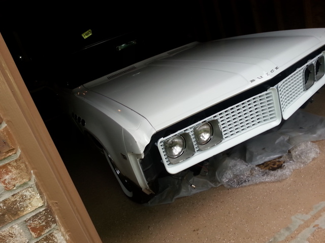 Picture of 1969 Buick Electra