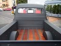 Picture of 1955 Ford F-100, interior