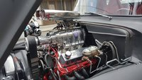 Picture of 1955 Ford F-100, engine, gallery_worthy