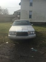 Picture of 1991 Lincoln Town Car Signature, exterior