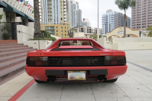 Picture of 1985 Ferrari Testarossa