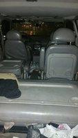 Picture of 1997 Mercury Villager 3 Dr LS Passenger Van, interior