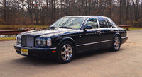 Picture of 2001 Bentley Arnage Red Label RWD, exterior, gallery_worthy