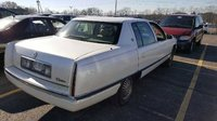 1996 Cadillac DeVille Picture Gallery