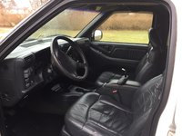 Picture of 1996 GMC Jimmy 4 Dr SLT SUV, interior