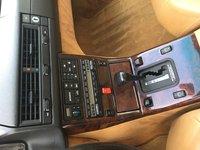 Picture of 1991 Mercedes-Benz SL-Class 500SL, interior