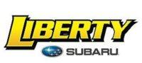 Liberty Subaru logo