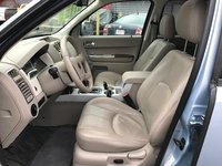 Picture of 2008 Mercury Mariner Hybrid Base, interior