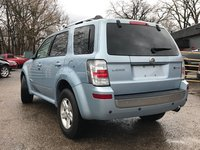 Picture of 2008 Mercury Mariner Hybrid Base, exterior