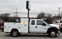 Picture of 2011 Ford F-450 Super Duty XL Crew Cab DRW 4WD, exterior
