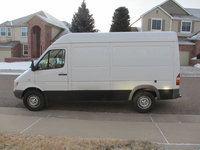 Picture of 2006 Dodge Sprinter Cargo 2500 High Roof 140 WB 3dr Ext Van, exterior
