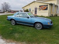 Picture of 1980 Ford Mustang Ghia, exterior