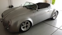 Picture of 1955 Porsche 356 A Speedster, exterior, gallery_worthy