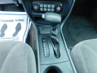 Picture of 2002 Pontiac Bonneville SE, interior