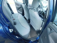Picture of 2003 Toyota ECHO 4 Dr STD Sedan, interior