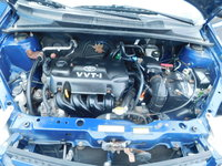 Picture of 2003 Toyota ECHO 4 Dr STD Sedan, engine