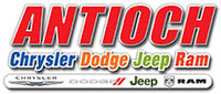 Antioch Chrysler Dodge Jeep Ram logo