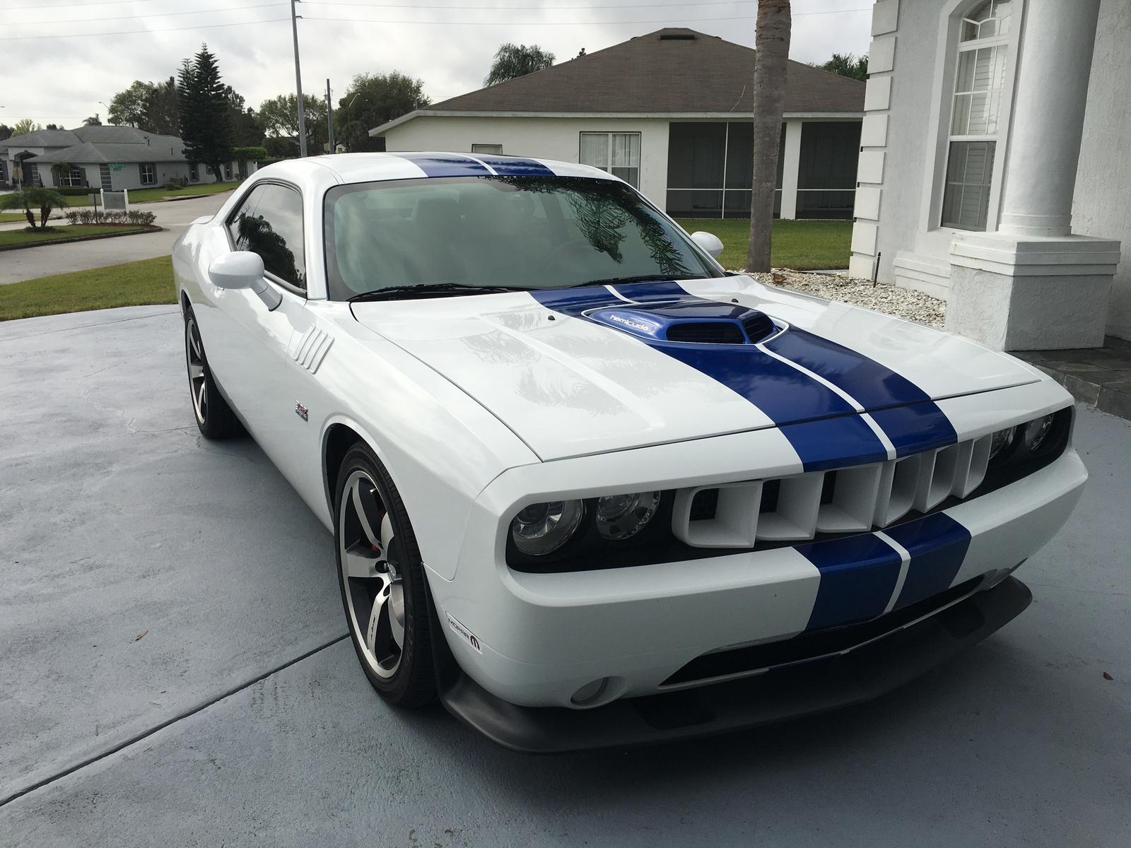 Dodge Challenger Questions - how do i get a fair appraisal on a ...