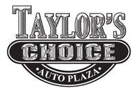 Taylor's Choice Auto Plaza logo