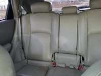Picture of 2004 INFINITI FX45 AWD, interior